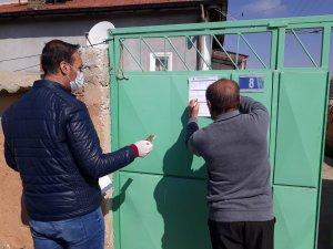 KADINHANI VEFA SOSYAL DESTEK GRUBU GÖNÜLLÜLERİ İŞ BAŞINDA