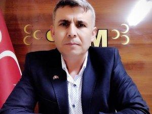 TEVFİK YAĞCI'DAN 'KOVİD-19'A YAKALANDI' İDDİALARINA YANIT