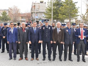 TÜRK POLİS TEŞKİLATI 172 YAŞINDA