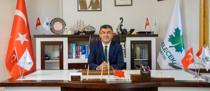 """Hasan Ekici : """"GAZETECİ, ŞEHRİN VE ÜLKENİN AYNASIDIR"""""""
