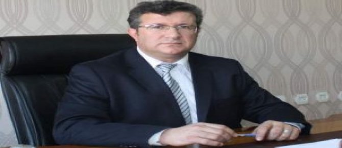 CİB Konya İl Müdürlüğüne Tuncay Karabulut atandı