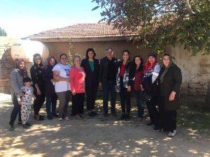 CHP İlçe Kadın Kolları'ndan Z Kuşağı üye çalışması
