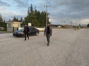 Belediye Başkanı Badem; ''Yol bulmak kolay, mesele gönül bulabilmek...''