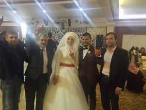 MHP İLÇE SEKRETERİ HASBİ ALADAĞ'IN MUTLU GÜNÜ