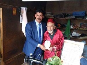ESNAF VE SANATKARLAR ODASI'NDAN 'AHİLİK HAFTASI' ETKİNLİKLERİ