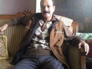 Kadınhanı'nın ileri gelen esnaflarından Ali İhsan Coşkun vefat etti