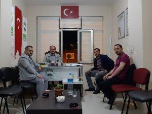 KARIŞ KARIŞ KADINHANI DERNEĞİ'NDEN ANMA PROGRAMI